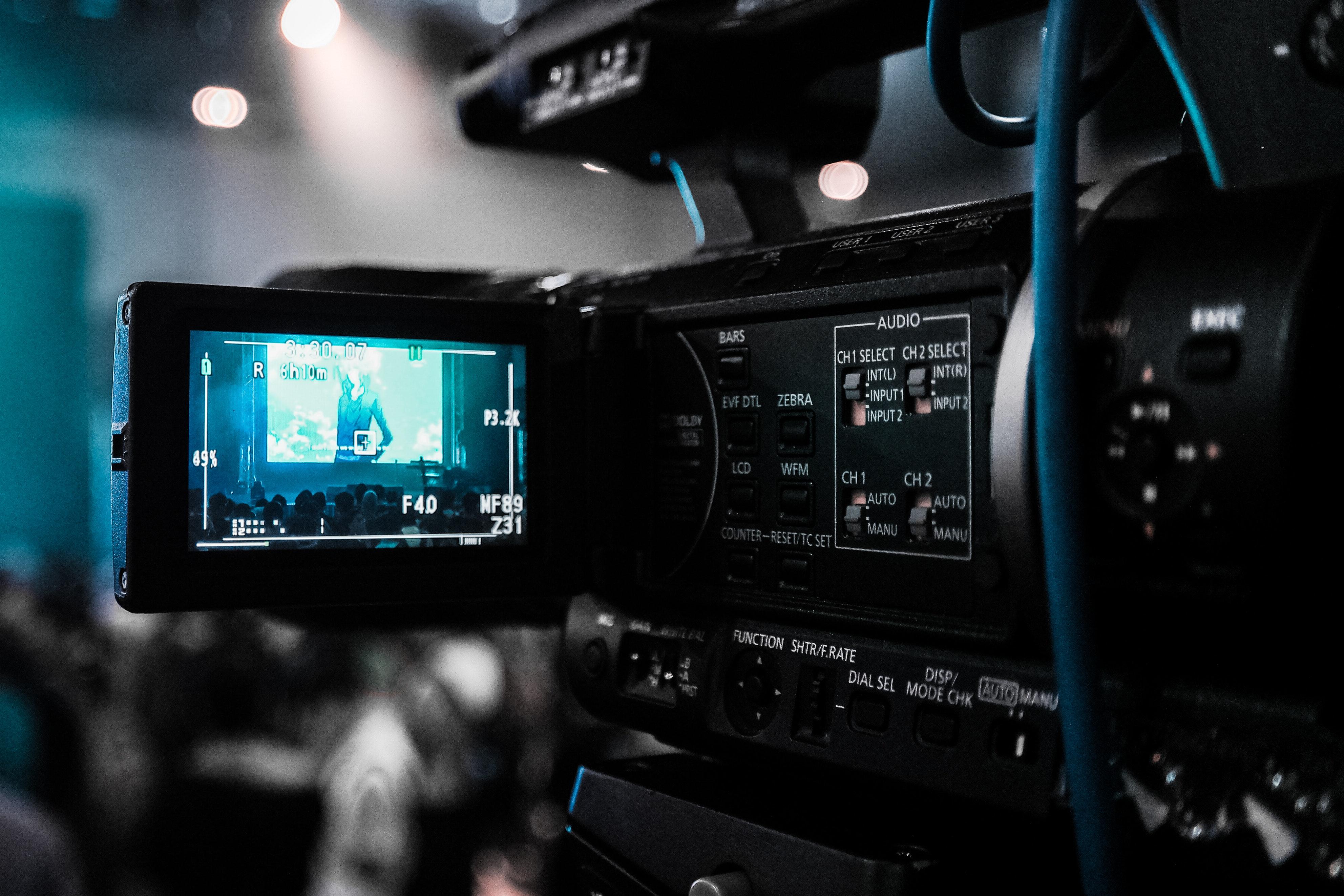 videograafid
